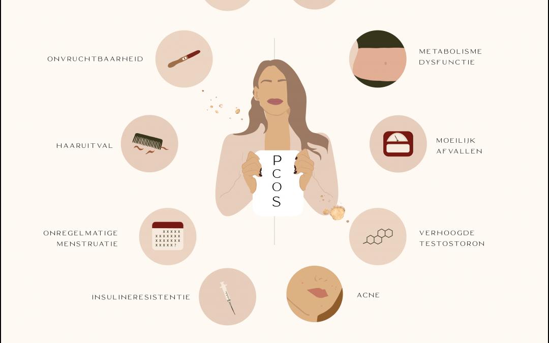Alles wat je moet weten over PCOS